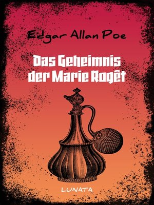 cover image of Das Geheimnis der Marie Roget