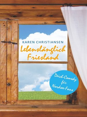 cover image of Lebenslänglich Friesland