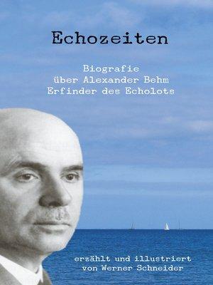 cover image of Echozeiten