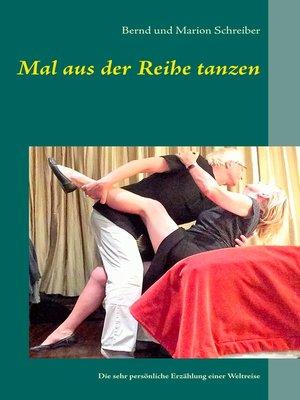 cover image of Mal aus der Reihe tanzen