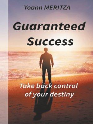 cover image of Guaranteed  Success