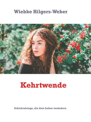 cover image of Kehrtwende