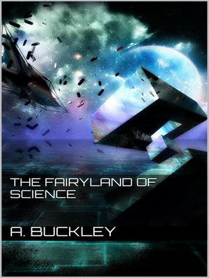 cover image of The Fairyland of Science
