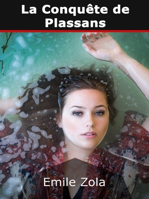 cover image of La Conquête de Plassans