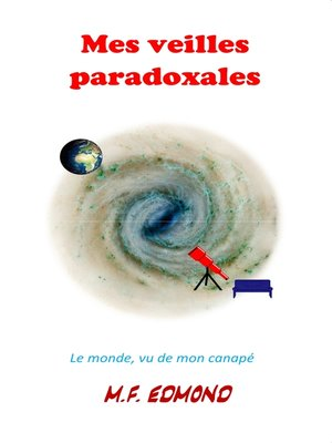 cover image of Mes veilles paradoxales