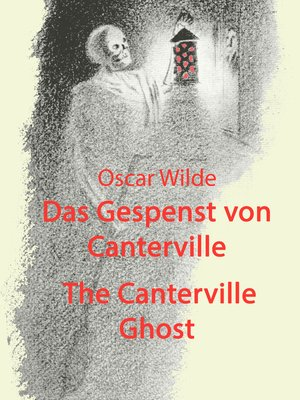 cover image of Das Gespenst von Canterville  the Canterville Ghost