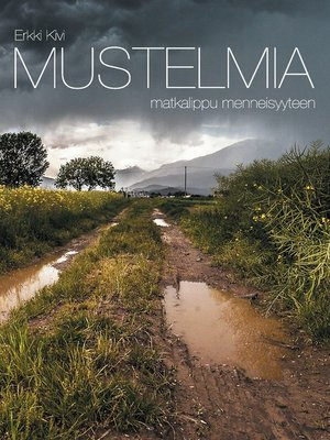 cover image of Mustelmia