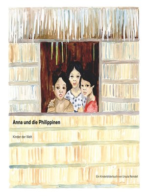 cover image of Anna und die Philippinen