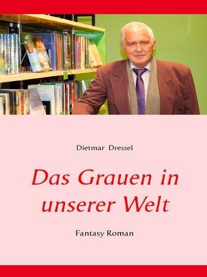 cover image of Das Grauen in unserer Welt