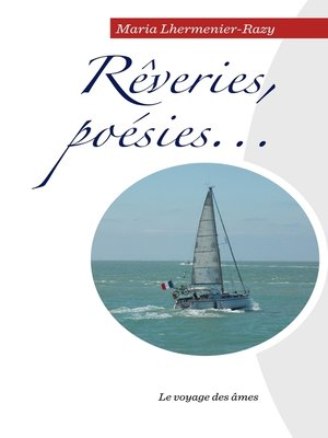 cover image of Rêveries, poésies...