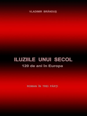 cover image of Iluziile unui secol