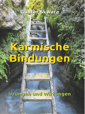 cover image of Karmische Bindungen
