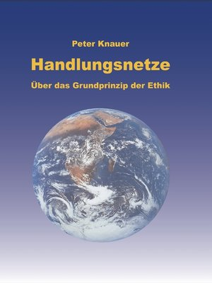 cover image of Handlungsnetze