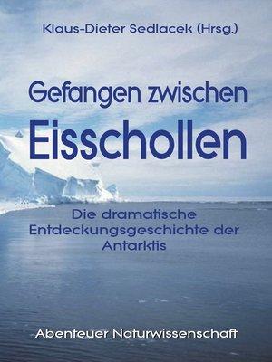 cover image of Gefangen zwischen Eisschollen