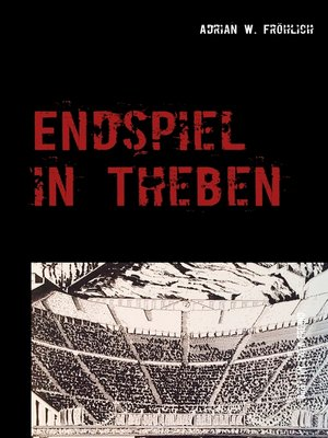 cover image of Endspiel in Theben