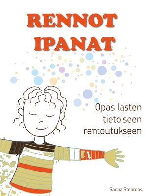 cover image of Rennot ipanat