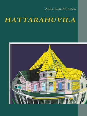 cover image of HATTARAHUVILA