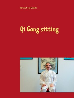 cover image of Qi Gong sitting