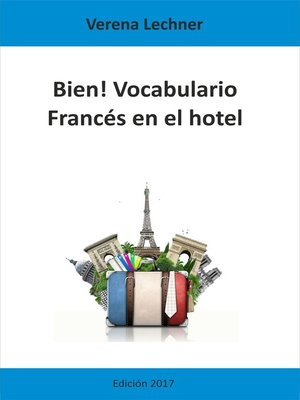 cover image of Bien! Vocabulario
