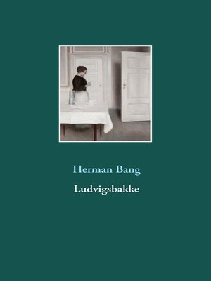 cover image of Ludvigsbakke