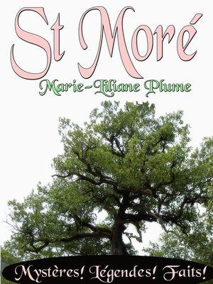 cover image of St Moré