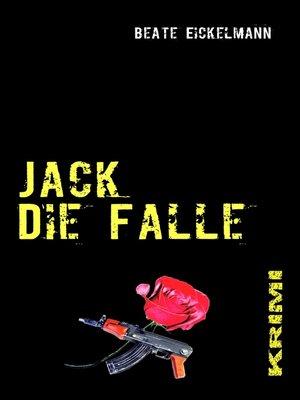 cover image of Jack--Die Falle