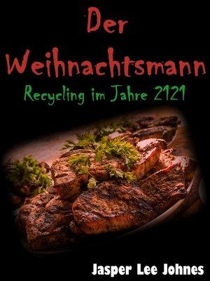 cover image of Der Weihnachtsmann