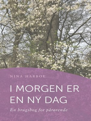 cover image of I morgen er en ny dag