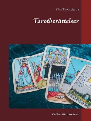 cover image of Tarotberättelser