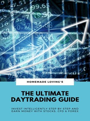 cover image of The Ultimate Daytrading Guide
