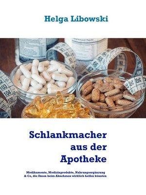 cover image of Schlankmacher aus der Apotheke