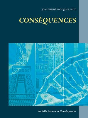 cover image of CONSÉQUENCES