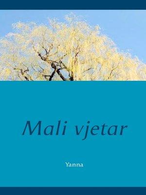 cover image of Mali Vjetar