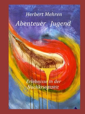 cover image of Abenteuer Jugend