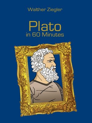 cover image of Plato in 60 Minutes