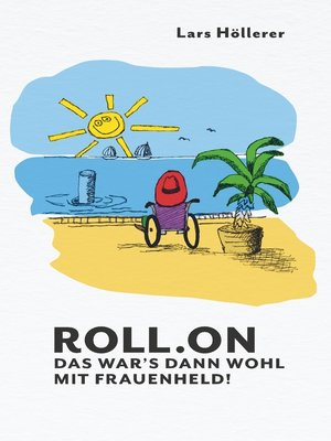 cover image of Roll.on
