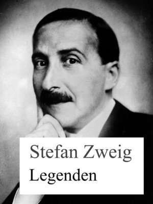 cover image of Legenden