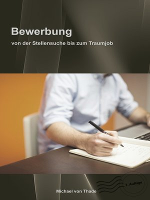 cover image of Bewerbung