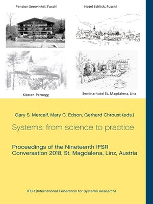 cover image of Systems--from science to practice