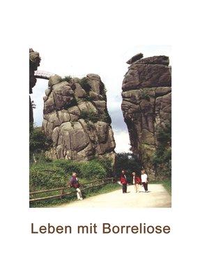 cover image of Leben mit Borreliose