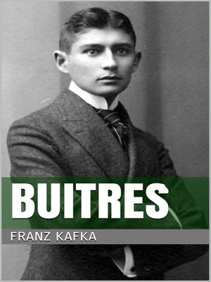 cover image of Buitres
