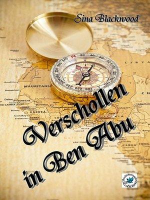 cover image of Verschollen in Ben Abu