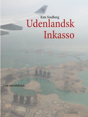 cover image of Udenlandsk Inkasso