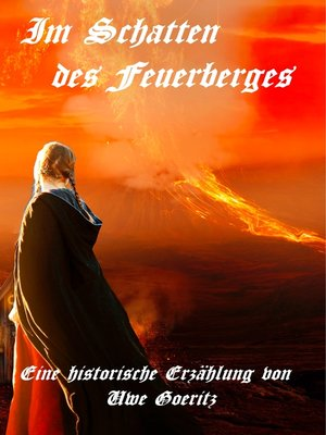 cover image of Im Schatten des Feuerberges