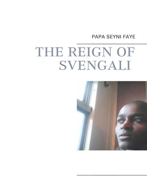 cover image of The Reign of Svengali