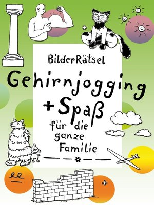 cover image of BilderRätsel