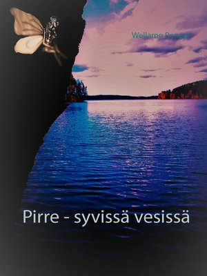 cover image of Pirre--syvissä vesissä