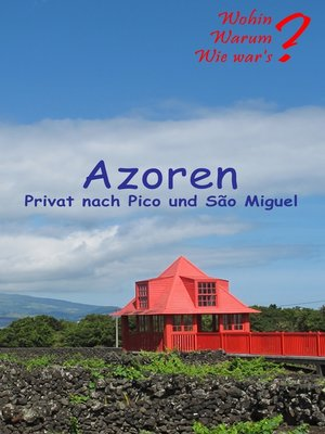 cover image of Azoren