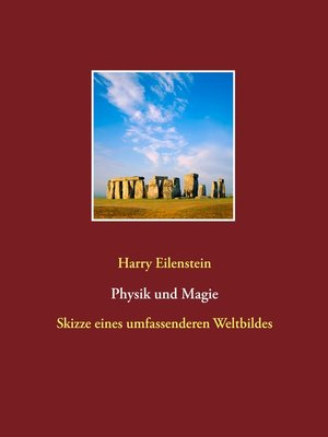 cover image of Physik und Magie