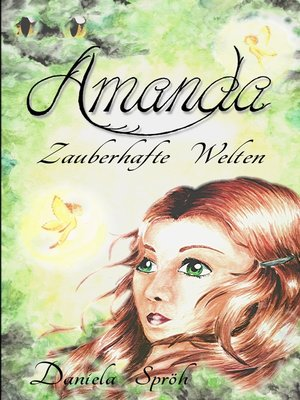 cover image of Amanda
